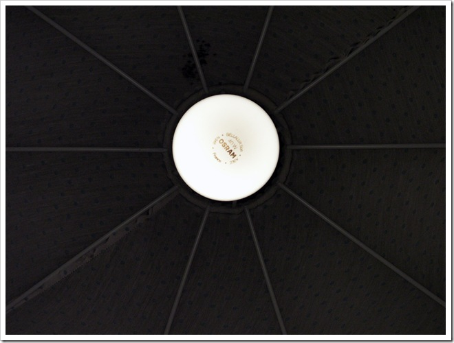 photo.stesio54.it - particolare della lampada di camera mia